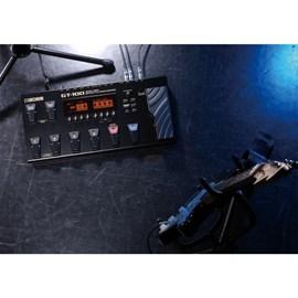 Pedaleira GT100  Multi Efeito para Guitarra Boss