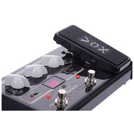 Pedaleira Stomplab 2G Multi Efeito para Guitarra Vox