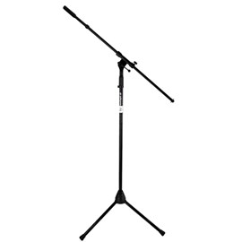 Pedestal para Microfone Euro Boom Ms7701-b On-stage Stands