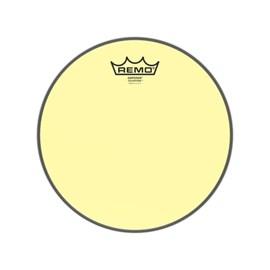 """Pele 12"""" Emperor Colortone TR Amarela BE-0312-CT-YE Remo - Amarelo (Yellow) (YE)"""