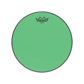 """Pele 12"""" Emperor Colortone TR Verde BE-0312-CT-GN Remo - Verde (Green) (GR)"""