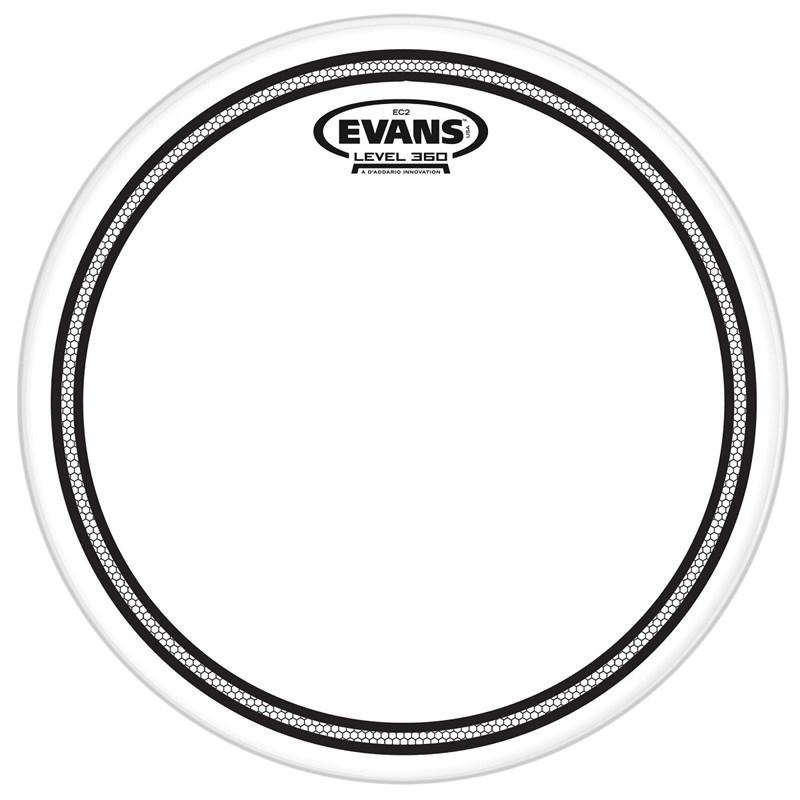 """Pele Ec2s 08"""" Transp. (Tt08ec2s) Evans"""