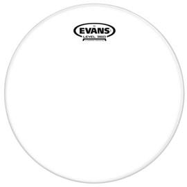"""Pele G1 13"""" Transparente Evans"""