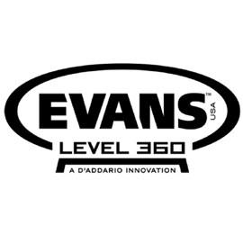 """Pele G2 Porosa 08"""" Evans"""