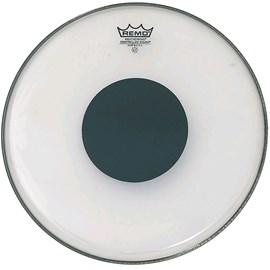 Pele Remo Controlled Sound Transparente 12' Remo