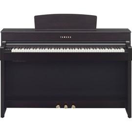 Piano Clavinova Clp-545r Yamaha - Marrom (Dark Rosewood) (DR)