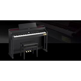 Piano Digital AP 700 Celviano com 88 Teclas Casio - Preto (BK)