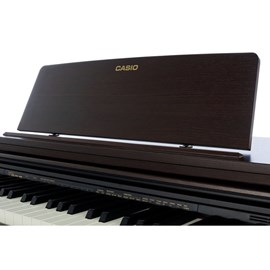 Piano Digital AP270 com Banco Casio - Marrom (Oak) (BN)