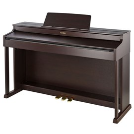 Piano Digital AP470 Celviano Casio - Marrom (Oak) (BN)