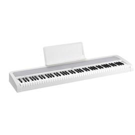 Piano Digital B1 Sem Estante Korg - BRANCO (WH)