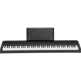 Piano Digital B2 N - No Estado - Última Peça Korg