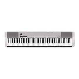 Piano Digital Cdp-130 Casio - Prata (SV)