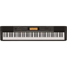 Piano Digital Cdp-230r Casio - Preto (BK)