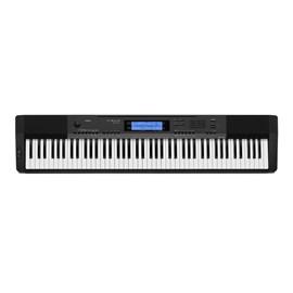 Piano Digital CDP 235R com 88 Teclas Casio - Preto (BK)
