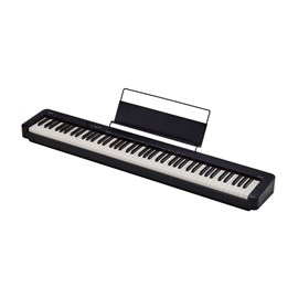 PIANO DIGITAL CDP S100 Casio - Preto (BK)