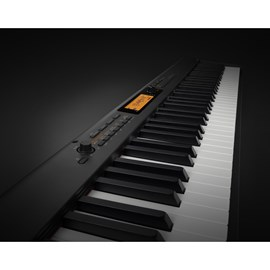 PIANO DIGITAL CDP-S350 Casio - Preto (BK)