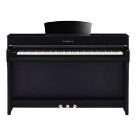 PIANO DIGITAL CLAVINOVA CLP 735-B Yamaha - Preto (BK)