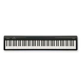 Piano Digital FP 10 88 Teclas Com Fonte Roland - Preto (BK)