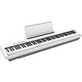 Piano Digital FP 30X Branco Roland - Branco (WH)