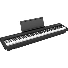 PIANO DIGITAL FP-30X (preto) Roland - Preto (BK)
