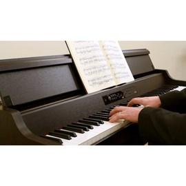 Piano Digital G1-BR Korg - Marrom (Rosewood) (RW)