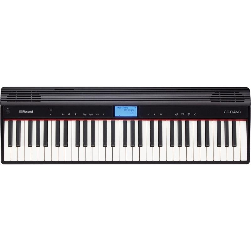 Piano Digital Go 61 P Roland