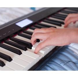 Piano Digital Go 61P para Criação Musical Roland