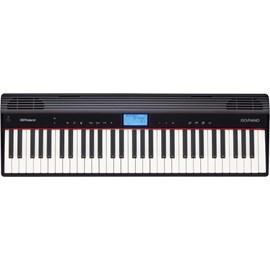 Piano Digital Go:Piano Go-61P para Criação Musical Roland