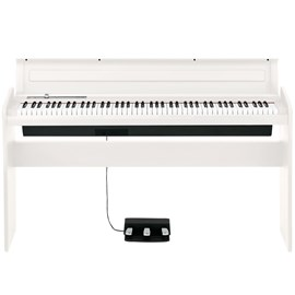 Piano Digital LP180 Korg - Branco (WH)