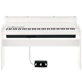 Piano Digital LP180 Korg - Branco (WH)