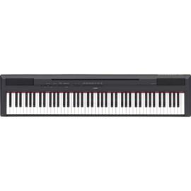 Piano Digital P-115b com Fonte Yamaha - Preto (Black) (BL)