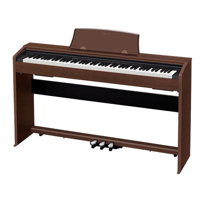Piano Digital PX-770 Casio - Marrom (Oak) (BN)