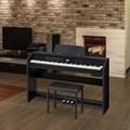 Piano Digital PX 780 Privia com 88 Teclas Casio