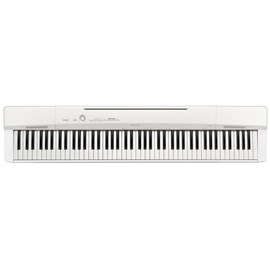 Piano Digital PX160 Privia Casio - Branco (White) (WE)