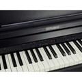 Piano Digital RP 501 R CB 88 Teclas Roland - Preto (Contemporary Black) (CB)