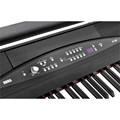 Piano Digital SP280 com Suporte Incluso Korg - Preto (BK)
