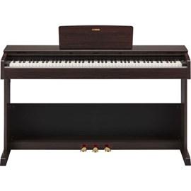 Piano Digital Ydp-103r Com Banco e (Com Fonte) Yamaha - Marrom (Dark Rosewood) (DR)