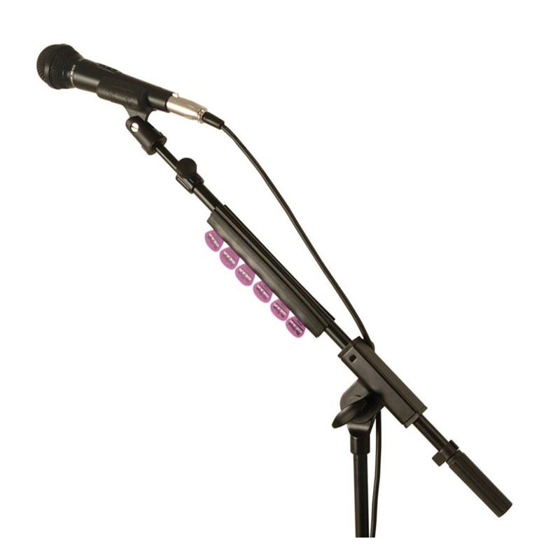 Porta Palhetas de Borracha para Pedestal de Microfone GSAPK6600 On-stage Stands