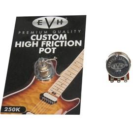 Potenciômetro High Friction 250k  Eddie Van Halen EVH