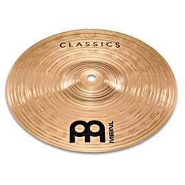 """Prato 12"""" Classics Splash C12s Meinl"""