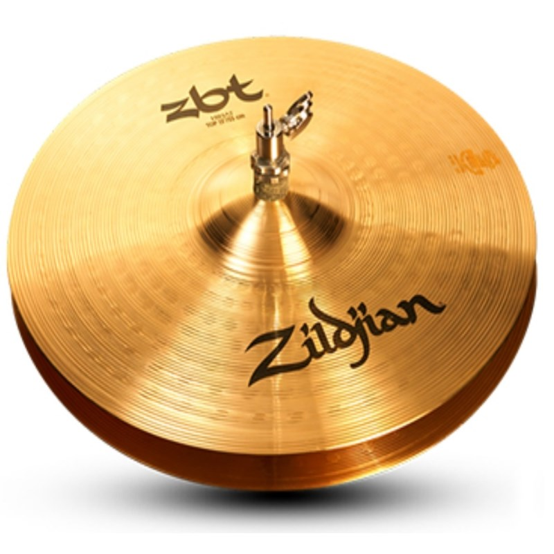 """Prato 13"""" Hi-Hat ZBT13HP Zildjian"""