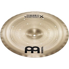 "Prato 14"" Generation X  Toms Filter China Gx-14fhc Meinl"