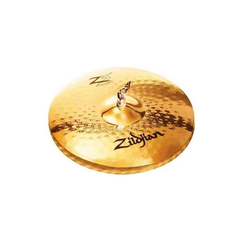 """Prato 15"""" Hi-hat Z3 Custom Mastersound Z30423 Zildjian"""