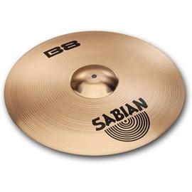 """Prato 16"""" B-8 1606   (Thin Crash). Sabian"""