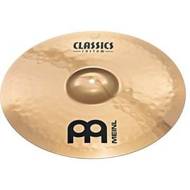 "Prato 16"" Classics Custom Medium Crash Cc16mc-b Meinl"