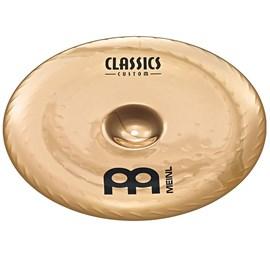 "Prato 16"" Meinl Classics Custom China Cc16ch-b"