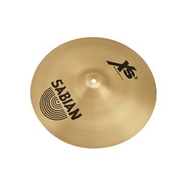 "Prato 16"" Rock Crash Brilliant XS1609B Sabian"