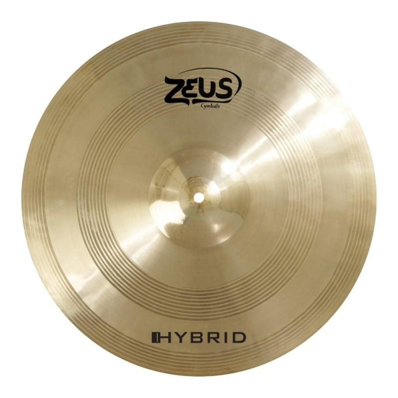 "PRATO 18"" HYBRID CRASH Zeus"