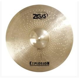 "PRATO 20"" EXPLOSION RIDE Zeus"