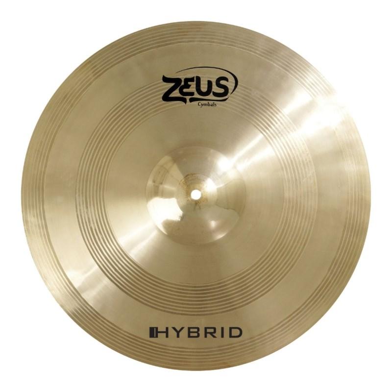 "PRATO 21"" HYBRID RIDE Zeus"